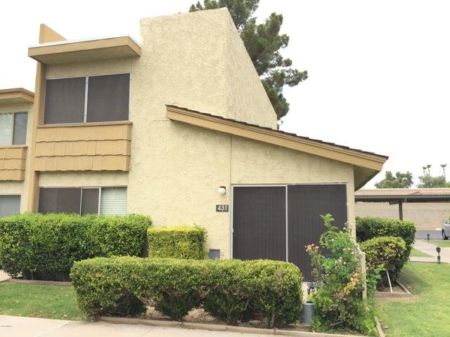 4610 N 68th Street, 431, Scottsdale, AZ 85251