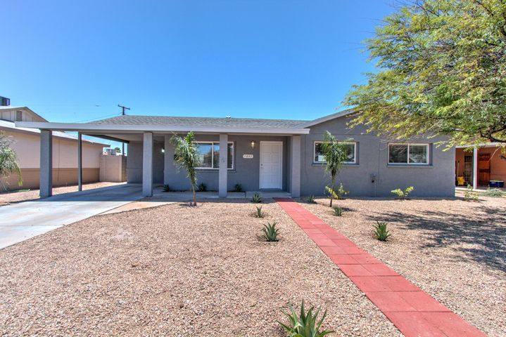 7907 E BELLEVIEW Street, Scottsdale, AZ 85257