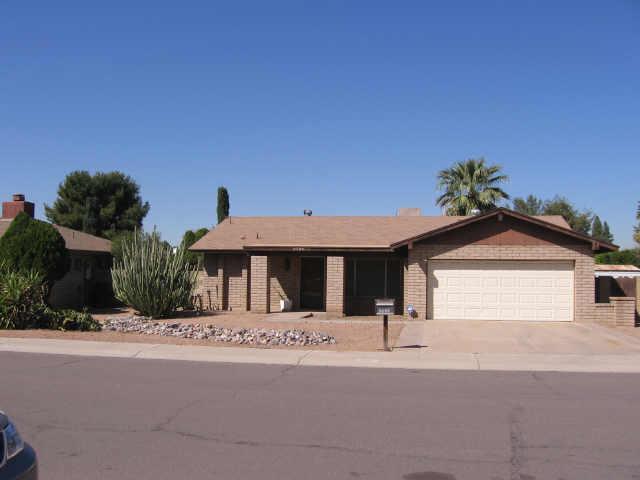 3720 S SIESTA Lane, Tempe, AZ 85282