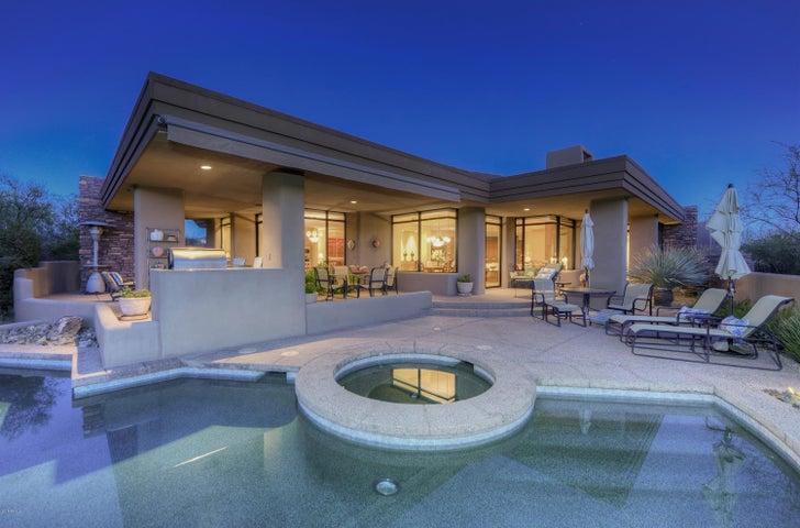 10010 E TAOS Drive, Scottsdale, AZ 85262