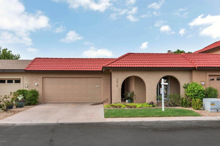 7913 E Plaza Avenue, Scottsdale, AZ 85250