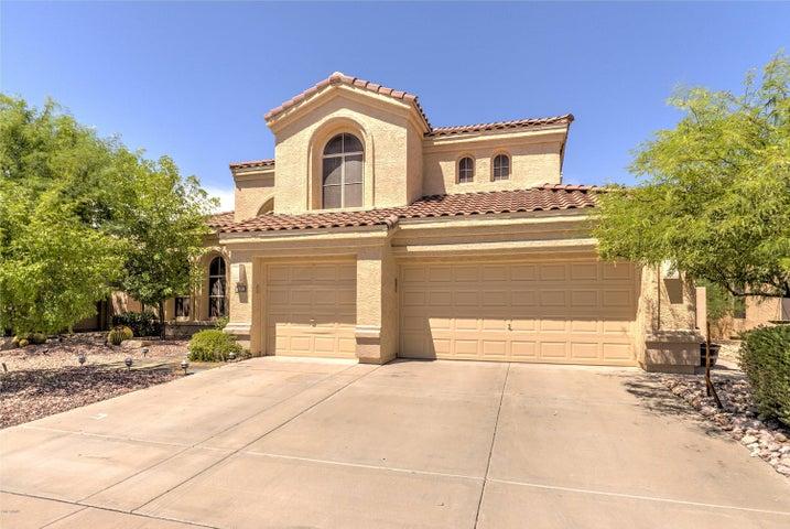 4712 E Williams Drive, Phoenix, AZ 85050