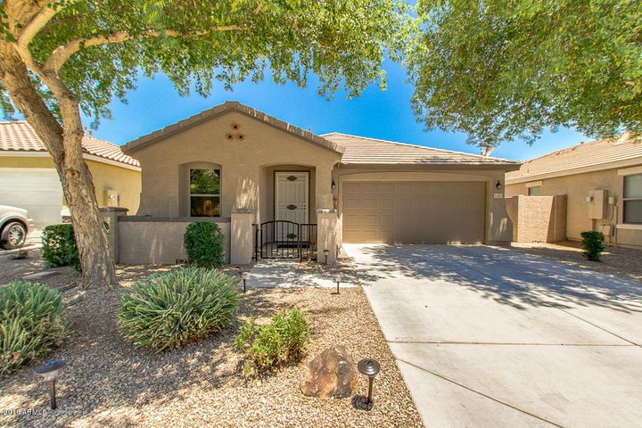 21852 E CREOSOTE Drive, Queen Creek, AZ 85142