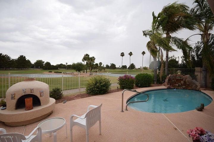 473 W CHAMPAGNE Drive, Sun Lakes, AZ 85248