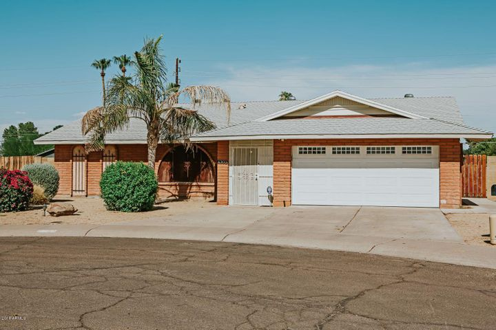 4303 W MOUNTAIN VIEW Road, Glendale, AZ 85302