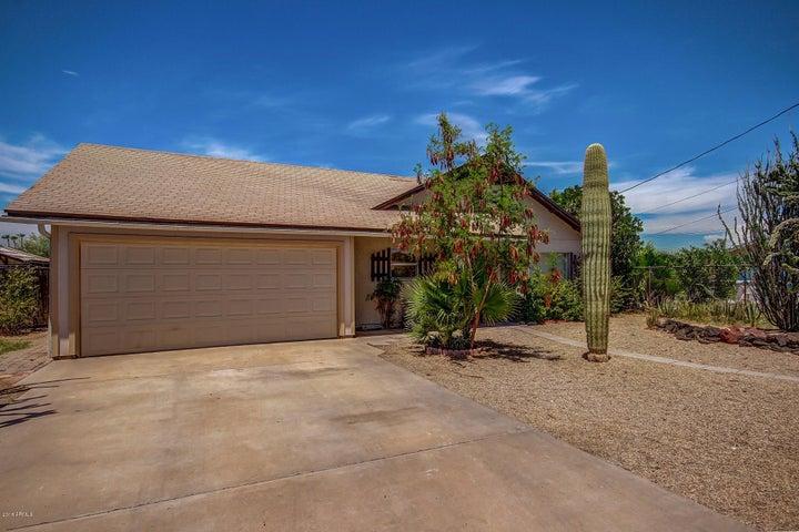 1014 S GEORGE Drive, Tempe, AZ 85281