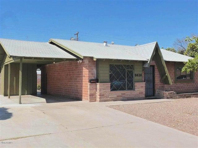 8626 E EDGEMONT Avenue, Scottsdale, AZ 85257