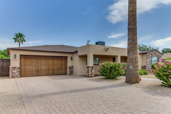 8320 E TURNEY Avenue, Scottsdale, AZ 85251