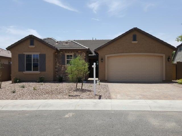 520 S 196 Drive, Buckeye, AZ 85326