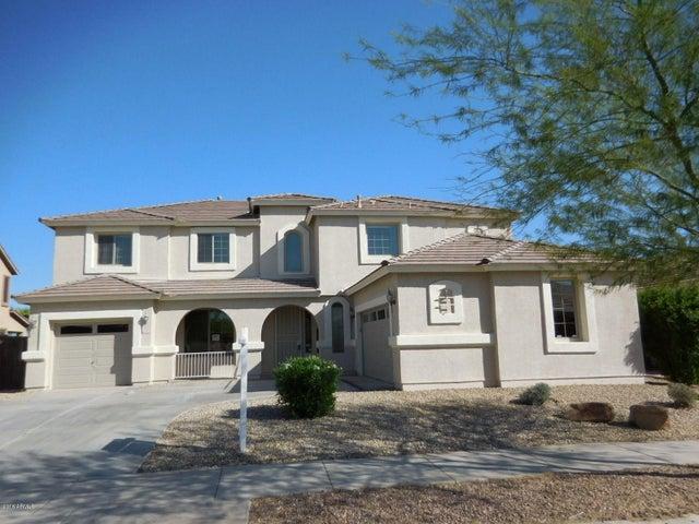 11883 N 140TH Lane, Surprise, AZ 85379