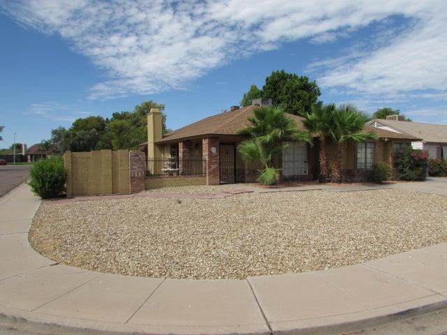 1119 W GREENWAY Drive, Tempe, AZ 85282
