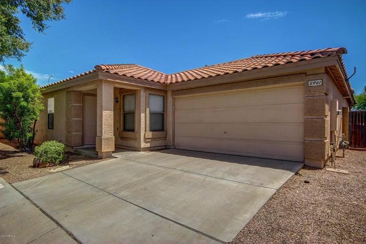 3961 S NEBRASKA Street, Chandler, AZ 85248
