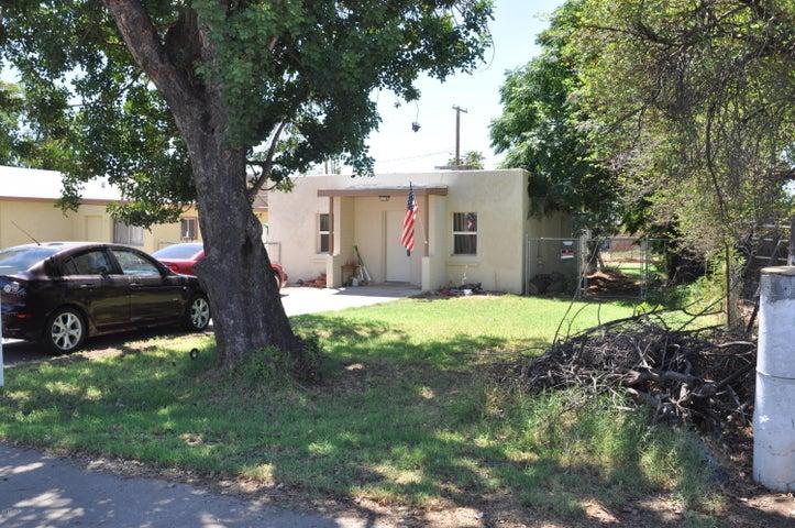 543 W Dana Avenue, Mesa, AZ 85210