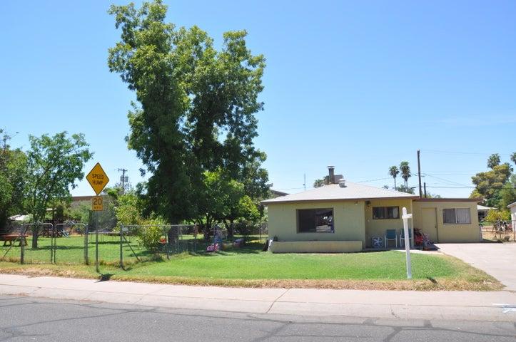 539 W DANA Avenue, Mesa, AZ 85210