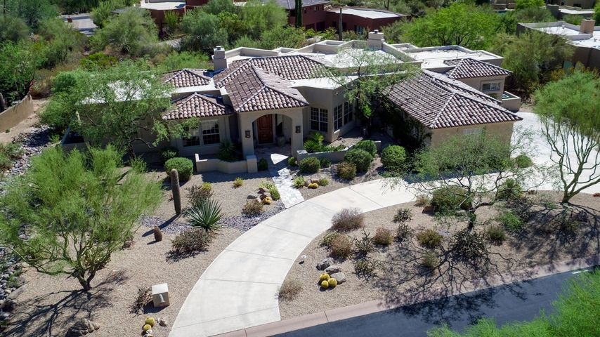 10801 E HAPPY VALLEY Road, 96, Scottsdale, AZ 85255
