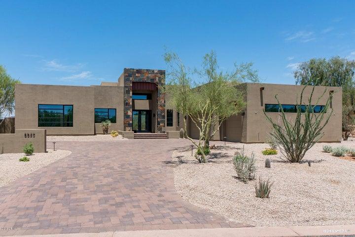 Encanto Norte - Gated Boutique North Scottsdale Community