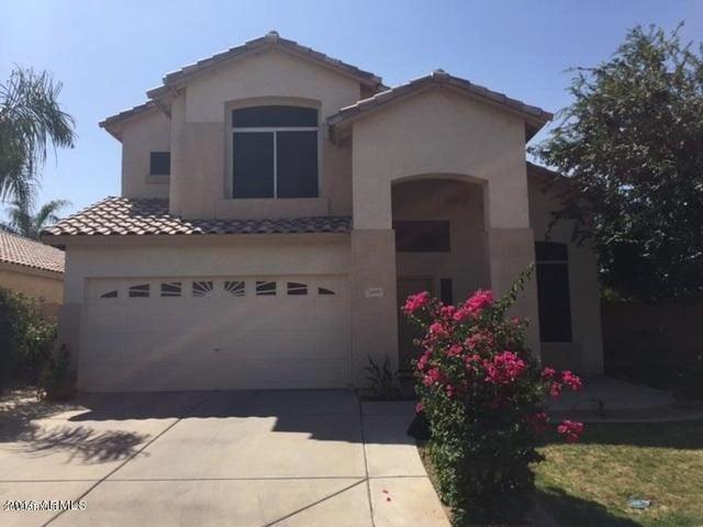 3591 S LARKSPUR Way, Chandler, AZ 85248