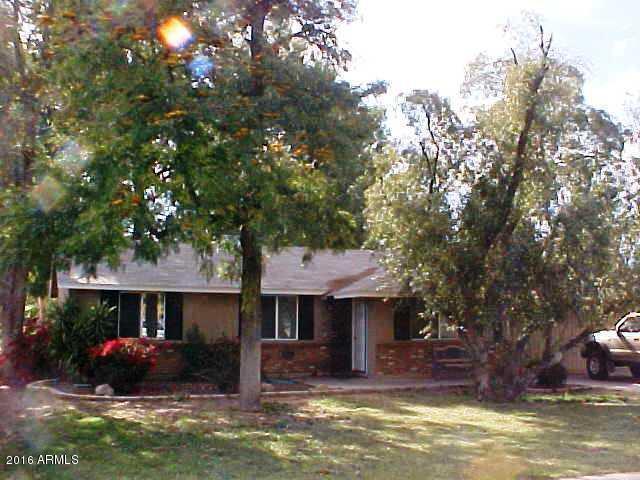 906 N YALE Drive, Gilbert, AZ 85234