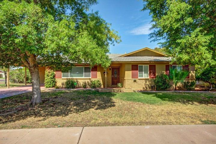 2302 N 81ST Street, Scottsdale, AZ 85257