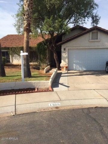 1309 E SAN ANGELO Avenue, Gilbert, AZ 85234