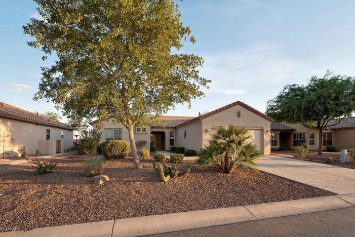 3861 E GLENEAGLE Place, Chandler, AZ 85249