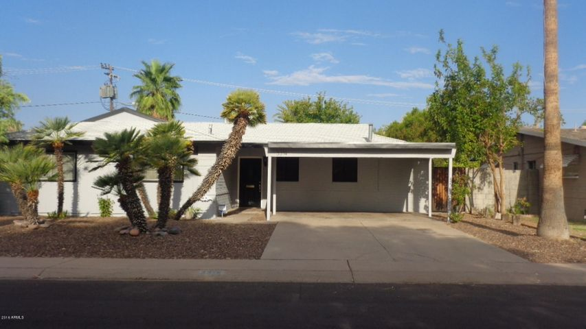 3314 N 6TH Avenue, Phoenix, AZ 85013