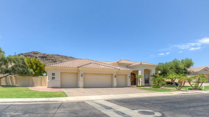 16646 S MOUNTAIN STONE Trail, Phoenix, AZ 85048