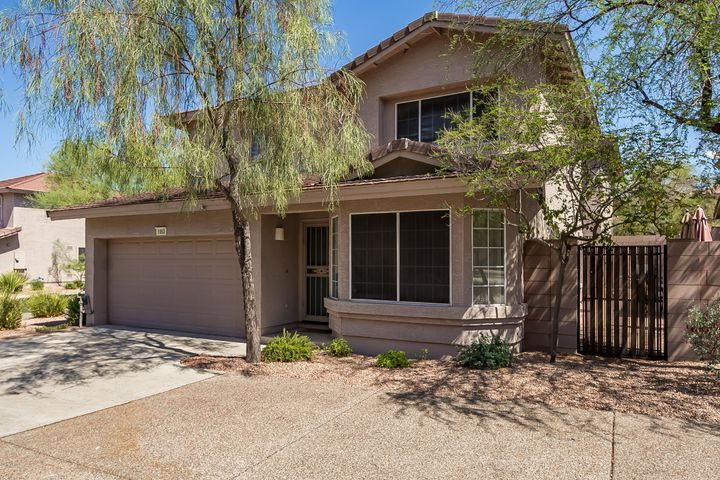 7650 E Williams Drive, 1063, Scottsdale, AZ 85255