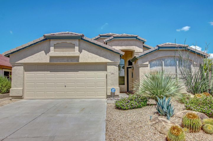 21844 N 44TH Place, Phoenix, AZ 85050