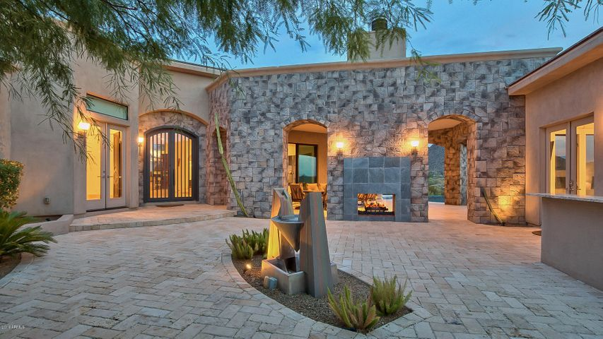 27122 N 112TH Place, Scottsdale, AZ 85262