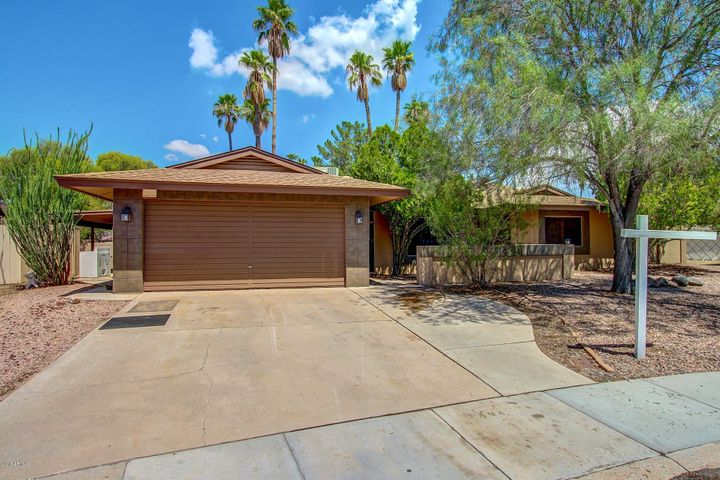 5014 N 87TH Way, Scottsdale, AZ 85250