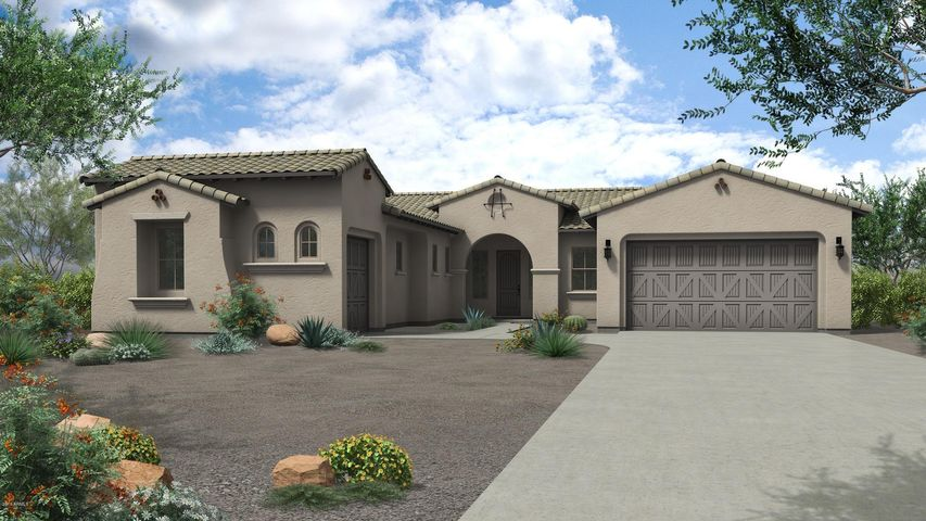 4970 N AZUL Circle, Litchfield Park, AZ 85340