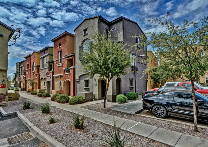 2402 E 5TH Street, 1522, Tempe, AZ 85281