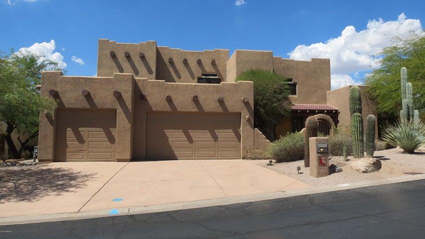 6446 E TRAILRIDGE Circle, 19, Mesa, AZ 85215