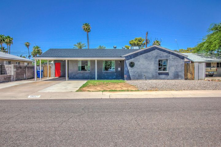 4820 N 14TH Avenue, Phoenix, AZ 85013