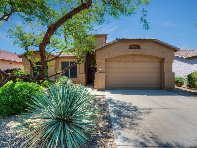 Grayhawk Homes With Pools In Scottsdale Az