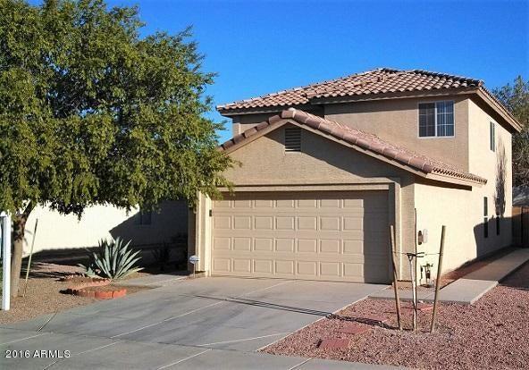 12007 W WINDROSE Drive, El Mirage, AZ 85335