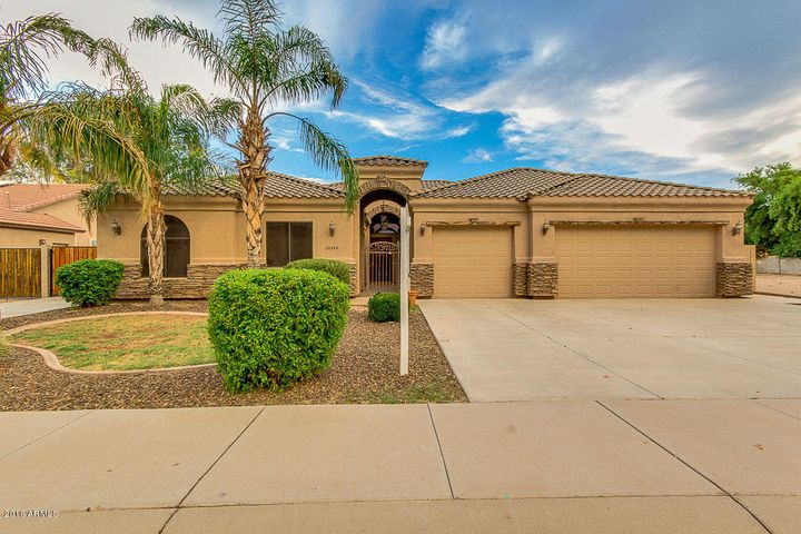 20440 E APPALOOSA Drive, Queen Creek, AZ 85142