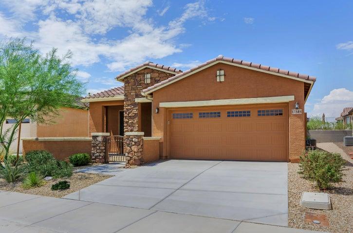 17584 W FAIRVIEW Street, Goodyear, AZ 85338