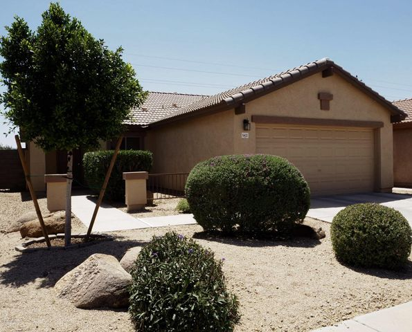 5413 W HUNTINGTON Drive, Laveen, AZ 85339