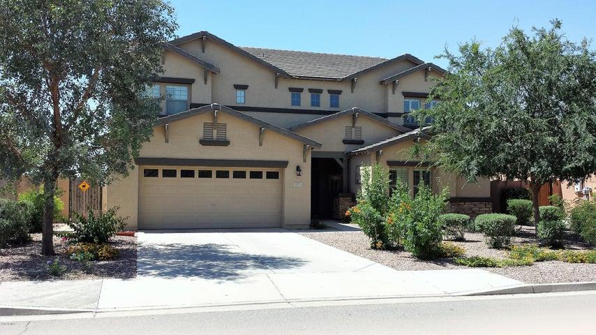 9771 E BARLEY Road, Florence, AZ 85132