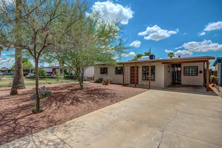 2049 E HOWE Avenue, Tempe, AZ 85281