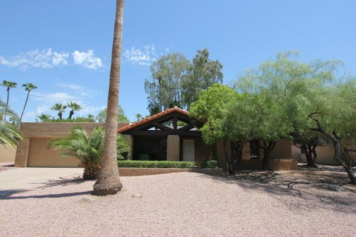 8357 N VIA MIA, Scottsdale, AZ 85258