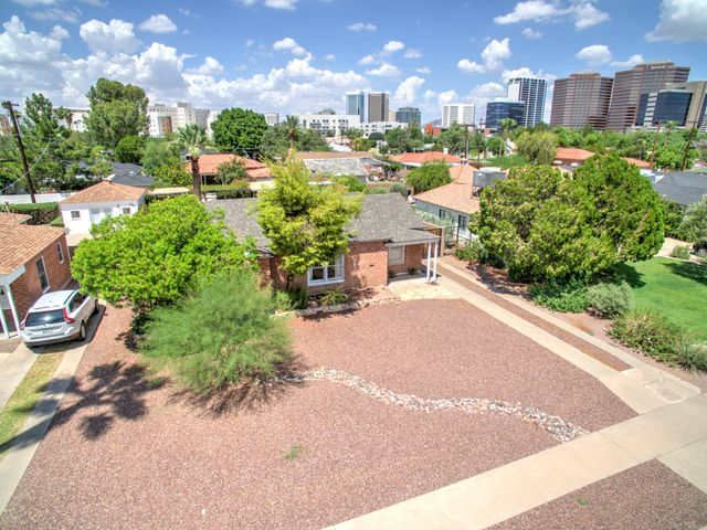 312 W CAMBRIDGE Avenue, Phoenix, AZ 85003
