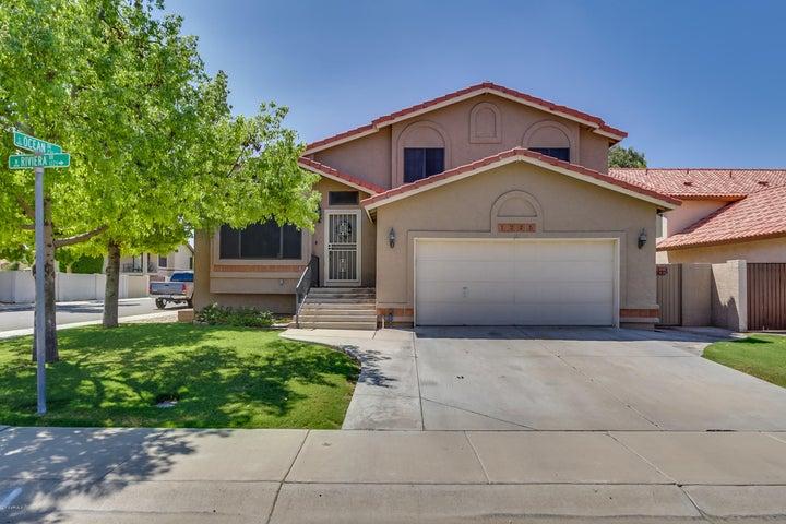 1225 W RIVIERA Drive, Gilbert, AZ 85233