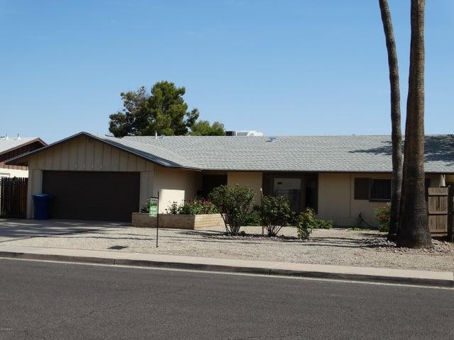 1311 E CARSON Drive, Tempe, AZ 85282