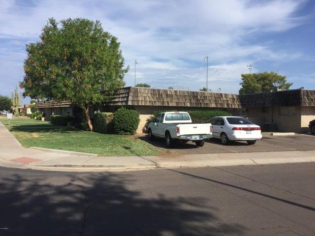 330 N COMANCHE Drive, 46, Chandler, AZ 85224