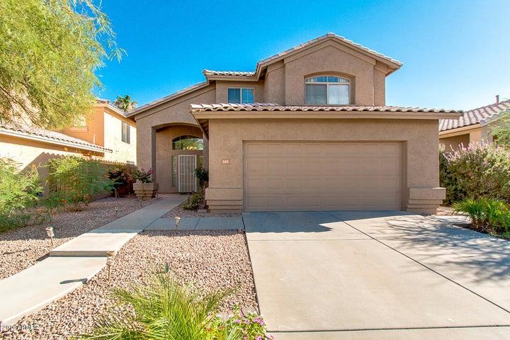 345 W COLT Road, Tempe, AZ 85284