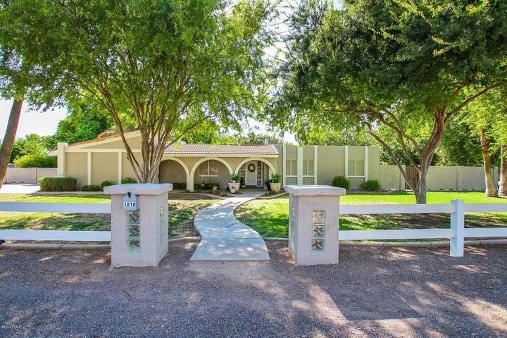 1018 S 131ST Street, Gilbert, AZ 85233