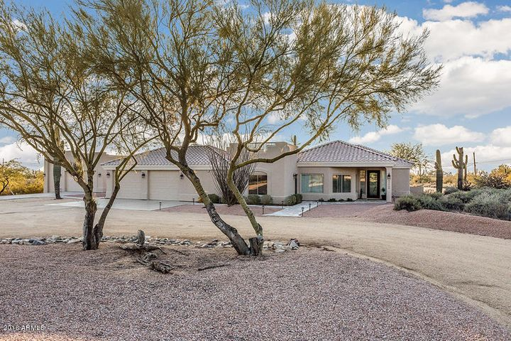 31550 N 70TH Street, Scottsdale, AZ 85266